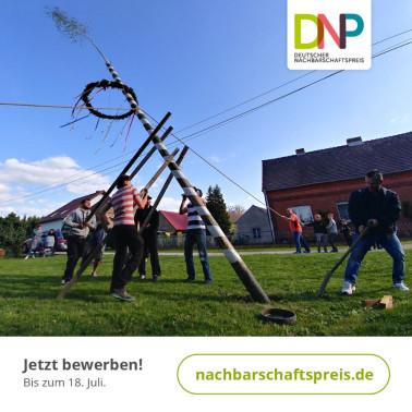 Deutscher Nachbarschaftspreis 2021
