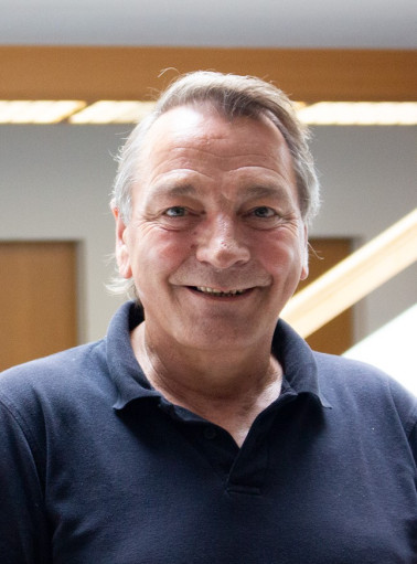 Bernd Brendle