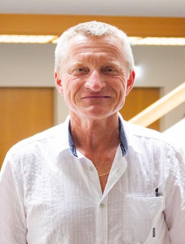 Rolf Suhm