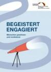 """Logo der Broschüre """"Begeister engagiert"""""""