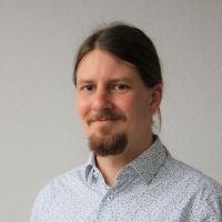 Stellvertretender Dezernatsleiter Jakob Jochum